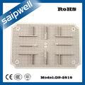 الجملة ملحقات كهربائية saipwell ip66 وحة التركيب