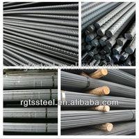 steel rebar for building material