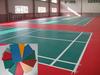 Badminton Sports Wooden Flooring ,Thermal Isolators, Light Weight