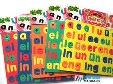 magnetico alfabeto eva puzzle tappetino