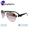 2014 New design high class metal sunglasses with UV400 protection