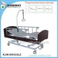 2014 hot sale three function electric hospital equipment with functions