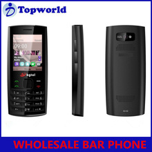 OEM China Cheap Phone GSM 850/900/1800/1900MHz Dual Sim Cards Bluetooth MP4 Coolsand 8851A Model X2-02 cellphone