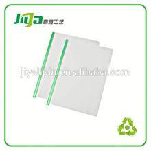 L shaped file/2 pocket portfolio