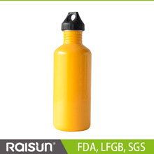 high vacuum double wall stainless steel water bottles sport