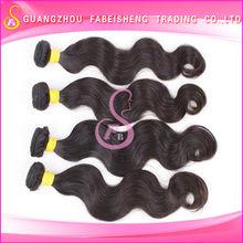 guangzhou factory human hair weave vendors hair wrap clips