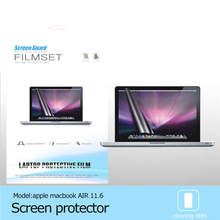 For Macbook Screen Protector pda Phone Accessories