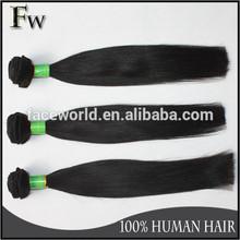 Faceworld hair 100% Human Unprocessed Natural Wholesale Brazlian Virgin Hair