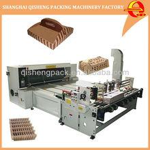 Automatic Carton Box Rotary Die Cutting Machine die cut machine