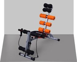Indoor body shaper multifunction gym machine equipment ab