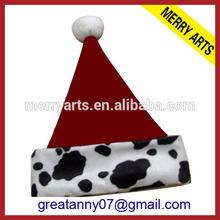 yiwu market china manufacturer infant father christmas hat men wholesale 2014
