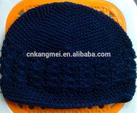 Boy Kufi Hat Crochet Kufi Hats Baby Children hats