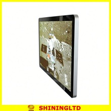 China Guangdong Shenzhen lcd with built in video player and trigger