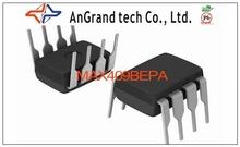 MAX409BEPA IC OPAMP SINGLE 1.2UA MAX 8-DIP MAX409BEPA 409 MAX409 MAX409B MAX409BE 409B