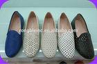 2014 Women Fashion Casual Shoes,Top brand Women Leather shoe,Lady Flat Shoes,Women Dress Shoe