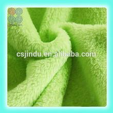 yellow coral fleece Changshu factory sell directly