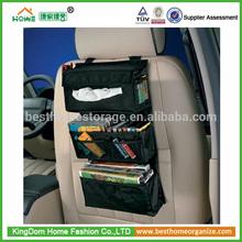 Car Organizer Seat Back Pocket