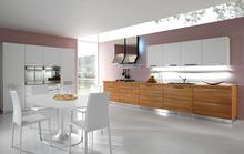Wood Grain MDF UV Board for wardrobe &kitchens CK-39027 design bedroom wardrobe decorative laminate wardrobe designs