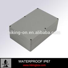 Sealed Aluminum Waterproof Enclosure(Diecasting Enclosure)