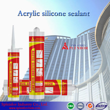 acetic cure silicone sealant/ roof skylight silicone sealant