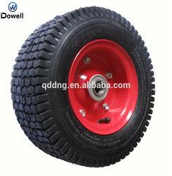 650-8 wheelbarrow wheel, wheel, rubber wheel