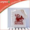 Natural Cotton Bag Shopping