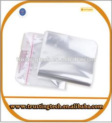 factory supply 10.5*15CM white opp bag
