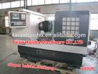 alloy steel wheel cnc lathe high precision Super repair