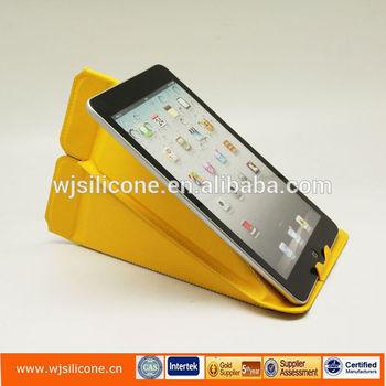 Magnet PU Leather Sleeve Manufacturer For Ipad Mini Retina