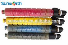 Color Copier toner cartridge for Ricoh Aficio C3500
