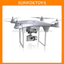 Seraphi-P New Advanced GPS Quadcopter Autopilot RTF Helicopter Aerial UAV Drone, GPS Quadcopter