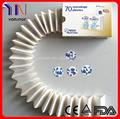 médico adhesivo band aid caja de band aid caso fabricante de producción ce aprobado por la fda