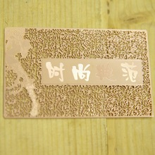 Super factory best pricing metallic card clothing wire 1405!