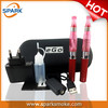 no leakage most popular coil replacement wick for electronic cigarette