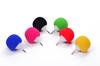 price FOB SZ 1.5usd/pcs mini balloon speaker ,shenzhen facotry ,