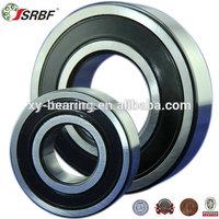 6322 deep groove ball bearings/SRBF bearing,GCR15 material