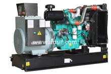Electric engine power diesel 200kva generators