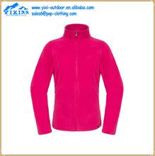 heavyweight baseball berber fleece jacket european style