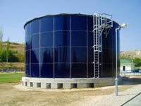 Water Storage Tank 15,000 Liters