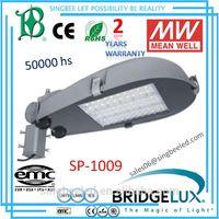 LED Street Light SP-1009 solar LED Lamp with CE/ROHS/EMC/LM80,NP Nepal