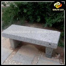 cheap stone garden bench