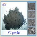 pedernal 05 dominios de película delgada de destino de la soldadura térmica v material de carburo de vanadio vc de recubrimiento en polvo de servicio de los fabricantes en china