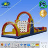 China fantasy and hot inflatable obstacle course