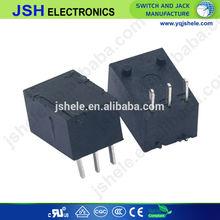 DC power jack pin 1.0mm,1.3mm, dc power jack plug adapter DC-003