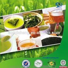 instant black tea extract powder, apple tea powder, cold water soluble instant tea powder