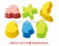 moldes de silicone cake
