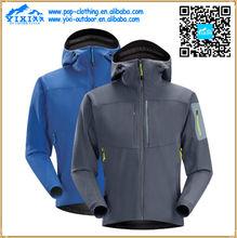 mens hooded lightweight windbreaker jacket 100% polyester