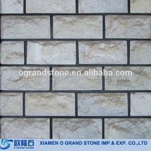 Slate Quartz Culture Stone Cladding Cheap For Outside Price
