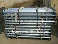 La proposición de aluminio escoria/latido