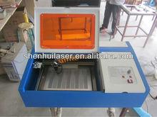 small 40w stamp laser machine price